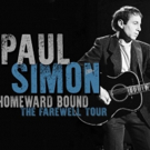 Music Legend Paul Simon Adds Third and Final Hollywood Bowl Show
