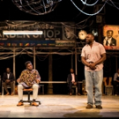 BWW Review: BARBER SHOP CHRONICLES: Conversations and Coiffures Photo
