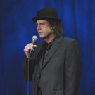 Comedian Steven Wright Kicks Off 92nd Season Of The State Theatre Photo