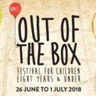 Festival Activities For Queensland Kids Are Out Of The Box