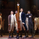 HAMILTON And ALADDIN To Anchor 2018-19 PNC Broadway In Columbus Season