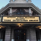 Third Annual Young Entertainer Awards Spectacular at Universal Studios Hollywood Set for 4/14