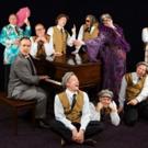 BWW Review: David Saffert Kills It in MURDER FOR TWO at Broadway Rose