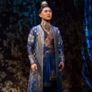 BWW Review: Timothy Matthew Flores Brings Youthful Exuberance to THE KING AND I Photo