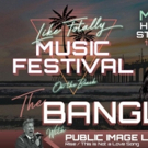 Like Totally Festival Announces Second Round of Artists Photo