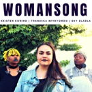 WOMANSONG Comes to Alexander Upstairs