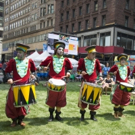 Photo Flash: The Kimmel Center Presents Philadelphia International Festival of the Arts' Street Fair Photos