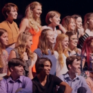 BWW Exclusive: Watch Jason Robert Brown's 'Do the Work' from  PRINCE OF BROADWAY performed by Kristin Chenoweth's Broadway Bootcamp