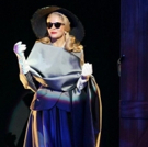 Photo: Jeff Mashie Reveals Nod to Marin Mazzie in Kelli O'Hara's KISS ME, KATE Costume