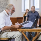 Photo Flash: In Rehearsal with BETTER OFF DEAD Photo