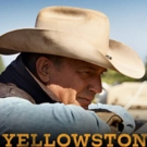 Kevin Costner's YELLOWSTONE is Most-Watched Cable Drama of the Summer