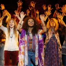The Age of Aquarius is Near! NBC's HAIR LIVE! Will Air Next May, with Direction by Diane Paulus and Alex Rudzinski