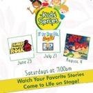 Gretna Theatre And Hershey Offer An Unforgettable Kids Series