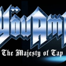 YOU AM I – MAJESTY OF TAP Brings a Special One Night Only Show to Crown Perth