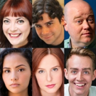 Casting Announced for New American Folk Theatre's HOT PINK, OR READY TO BLOW Photo