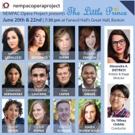 NEMPAC Opera Project Announces Cast Of Portman's THE LITTLE PRINCE Photo
