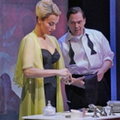 BWW Review: Muhly's MARNIE, in Mayer's Cinematic Production, Is a 'Riddle, Wrapped in Photo