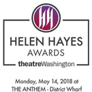 BWW Feature: 2018 HELEN HAYES AWARDS at Theatre Washington Photo