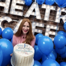 Photo Coverage: Rosalie Craig Celebrates Sondheim's 88th Birthday in Advance of COMPANY