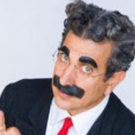 An Evening With Groucho Comes to North Coast Rep