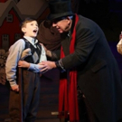 BWW Photo Flash: A CONNECTICUT CHRISTMAS CAROL at Goodspeed Photo