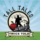 2019 Page To Stage Celebrates Characters Larger Than Life In TALL TALES TWICE TOLD