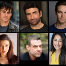 Cast Complete For Joe Gulla's GAY.PORN.MAFIA As Part Of DUAF At New York Live Arts Theater