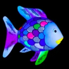 THE RAINBOW FISH Comes to Emelin Theatre