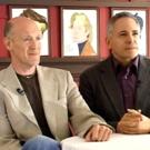 BWW TV Exclusive: Upstairs @ Sardi's w/ Meron and Zadan Pt 1