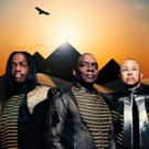 Earth, Wind, and Fire Come to NJPAC