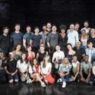 Photo Flash: KING KONG Begins Rehearsals on Broadway