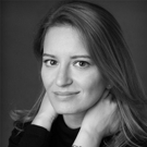 NBC/MSNBC's Katy Tur Visits With Trump Campaign Story, UNBELIEVABLE at Writers On A NE Stage