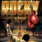 Knockout Cast Announced For ROCKY: THE MUSICAL In Ontario