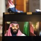 Crown Prince Mohammed Bin Salman of Saudi Arabia to Appear in His First U.S. TV Inter Photo