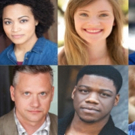 Casting Announced For Michigan Shakespeare Festival's 2018 MainStage Season Photo