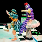 ALICE IN WONDERLAND Comes to The Stephen Joseph Theatre, Scarborough Photo