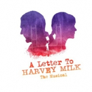 Adam Heller and Julia Knitel Star in A LETTER TO HARVEY MILK Photo