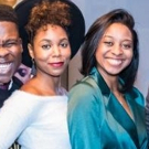 Photo Flash: Aleshea Harris's WHAT TO SEND UP WHEN IT GOES DOWN Celebrates Opening Night
