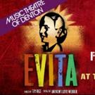 BWW Vlog: EVITA at Music Theatre Of Denton Part 1