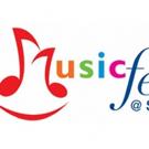 MusicFest@Singapore General Hospital Celebrates Singapore's Centennial