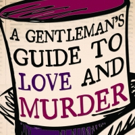 VIDEO: Inside Playhouse on the Square's A GENTLEMAN'S GUIDE TO LOVE AND MURDER Video
