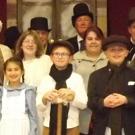 Photo Flash: The Minstrel Players Present A CHRISTMAS CAROL Photos
