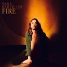 BWW Review: Sara Bareilles Drops 'Fire' New Single