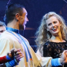 BWW Review: RIVERDANCE 20 Delights With its Blend of Dance, Music, and Telling of Tales