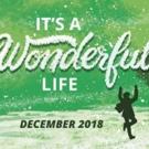 West Virginia Public Theatre Presents IT'S A WONDERFUL LIFE