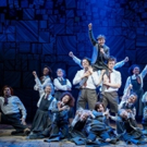 The Royal Shakespeare Company To Host First UK And Ireland Tour Relaxed Performance Of MATILDA at Birmingham Hippodrome