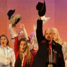 BWW Review: WILD WEST SPECTACULAR at Eight O'Clock Theater Photo