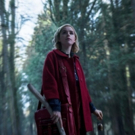 See the First Images of Kiernan Shipka in Netflix's CHILLING ADVENTURES OF SABRINA Photo