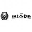 Belk Theater Announces Cast For Disney's THE LION KING