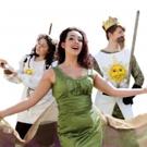 Metropolitan Performing Arts Presents SPAMALOT THE MUSICAL, YOUNG AT PART EDITION Photo